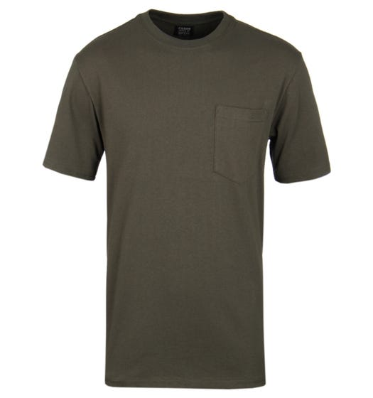 Filson Otter Cotton Crew Neck T-Shirt
