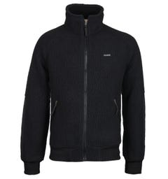 Filson Sherpa Black Fleece Jacket