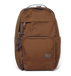 Filson Dryden Whiskey Brown Backpack
