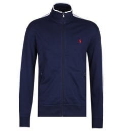 Polo Ralph Lauren Navy Tracksuit Jacket