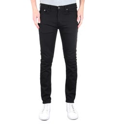 PS Paul Smith Slim Fit Black Jeans