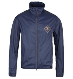 Barbour Beacon Dale Casual Navy Jacket