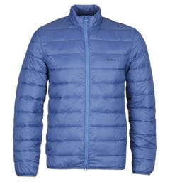 Barbour Penton True Blue Quilted Jacket
