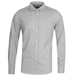 Portuguese Flannel Grey Shirt