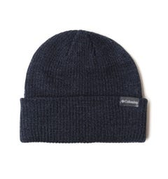 Columbia Lost Large Navy Beanie