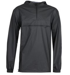 Rains Ultralight Black Anorak