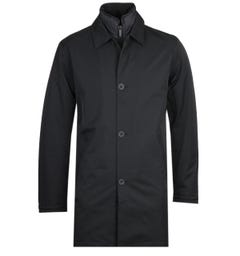 NN07 Blake 8240 Black Jacket