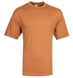 NN07 Jorah 3463 Brown T-Shirt