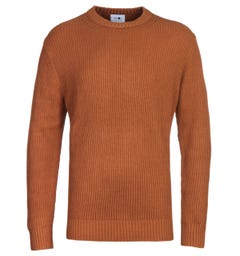 NN07 Jim 6387 Brown Sweater