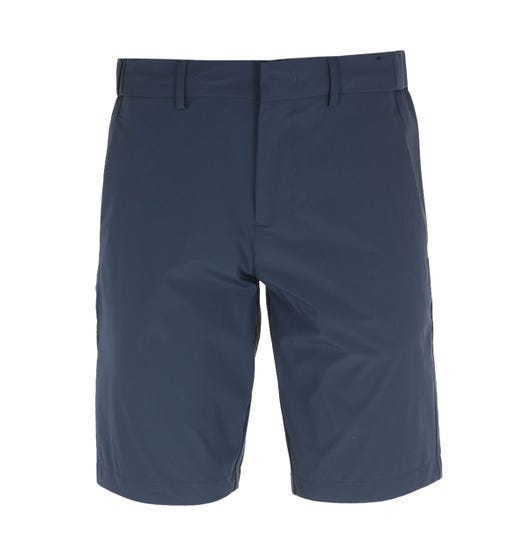 Boss Liem 4-10 Chino Navy Shorts