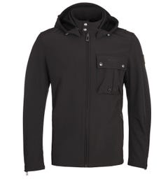 Belstaff Black Wing Jacket
