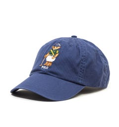 Polo Ralph Lauren Navy Cap