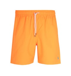Polo Ralph Lauren Orange Swim Shorts