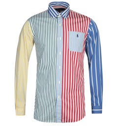 Polo Ralph Lauren Fun Striped Shirt