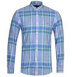 Polo Ralph Lauren Multi Check Shirt