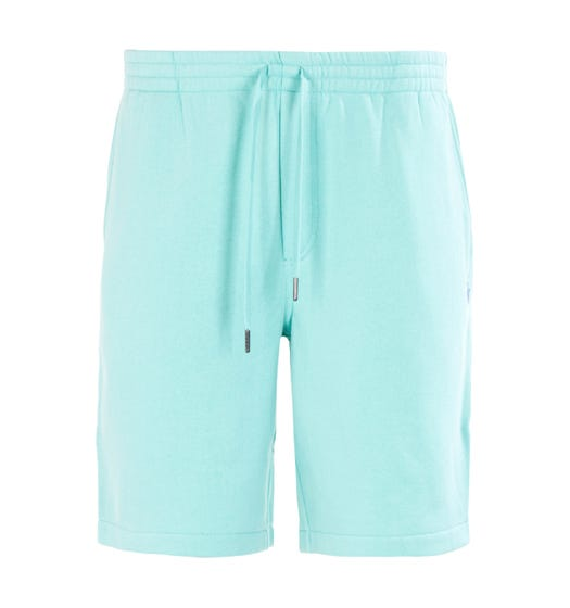 Polo Ralph Lauren Magic Fleece Lined Pastel Green Shorts
