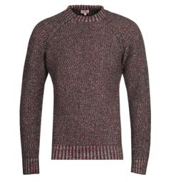Armor Lux Pull RDC Heritage Knit Sweater