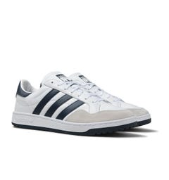 Adidas Originals Team Court White Trainers