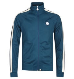 Pretty Green Tilby Navy Track Top