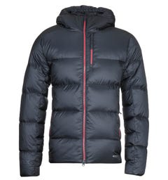 Pyrenex Hudson XP Deep Ink Down Jacket
