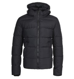 Pyrenex Spoutnic Down Black Jacket