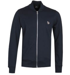 Paul Smith Navy Bomber Jacket