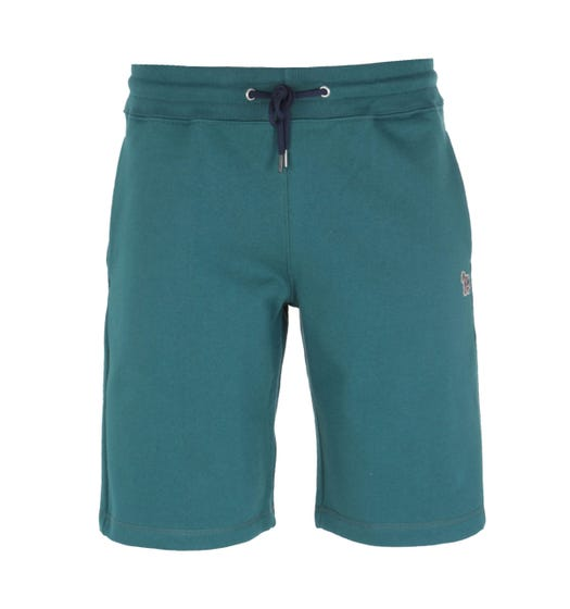 PS Paul Smith Teal Sweat Shorts