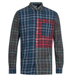 PS Paul Smith Multi Check Shirt