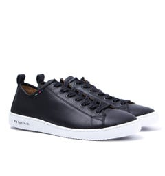 PS Paul Smith Miyata Black Trainers