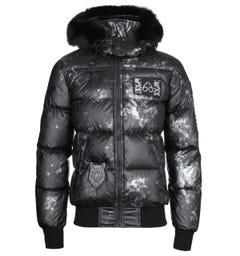 Moose Knuckles Pengarth Carbon Jacket