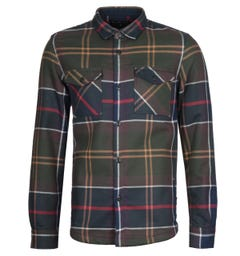 Barbour Cannich Classic Tartan Overshirt