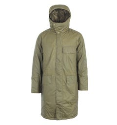 Barbour x Norse Projects Sand North Sea Parka