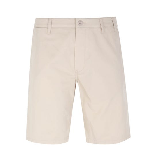 Norse Projects Aros Light Twill Shorts - Oatmeal