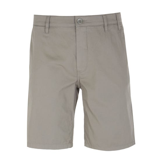 Norse Projects Aros Light Twill Shorts - Sage Green