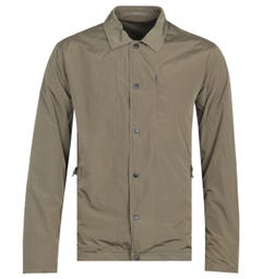 Norse Projects Svend Ivy Green Lightweight Jacket