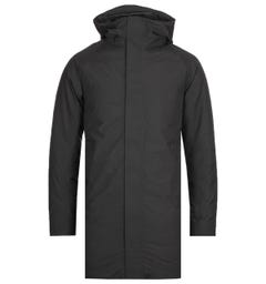 Norse Projects Rokkvi 5.0 Gore Tex Black Jacket