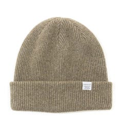 Norse Projects Ivy Green Norse Beanie