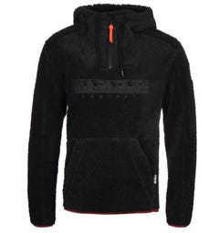 Napapijri Teide Black Fleece