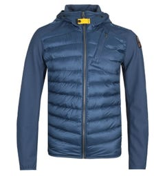 Parajumpers Navy Nolan Jacket