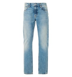 Nudie Jeans Co Gritty Jackson Regular Fit Jeans - Light Depot