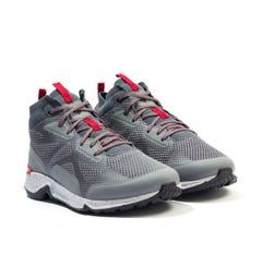 Columbia Vitesse Mid Outdry Walking Shoes - Graphite