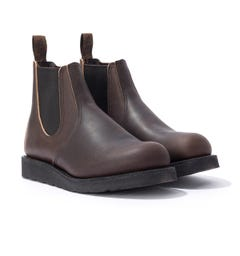 Red Wing 3191 Chelsea Boots - Ebony