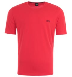 BOSS Bodywear Sustainable Mix & Match T-Shirt - Bright Red