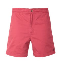 Polo Ralph Lauren Prepster Stretch Twill Shorts - Red