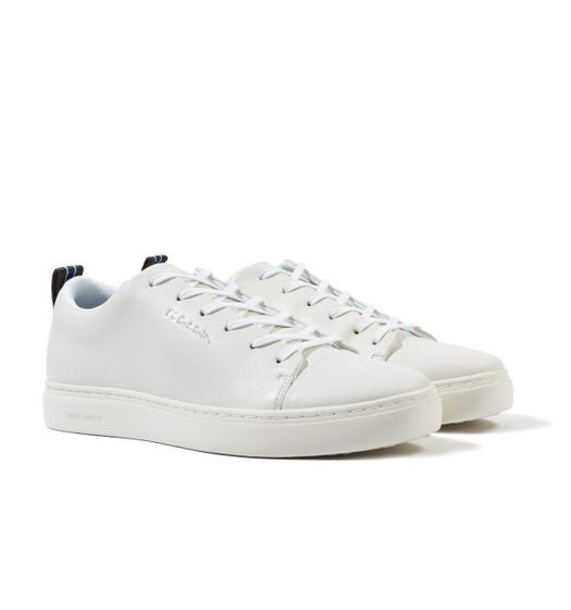 PS Paul Smith Lee Trainers - White