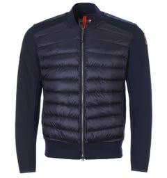Parajumpers Terrace Warm Up Jacket - Navy