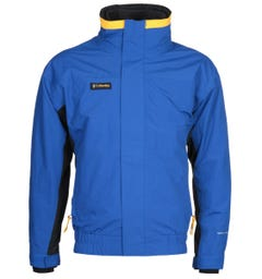 Columbia Bugaboo Dark Blue 1986 Interchange Jacket