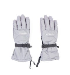 Columbia Whirlibird Snow Gloves - Grey