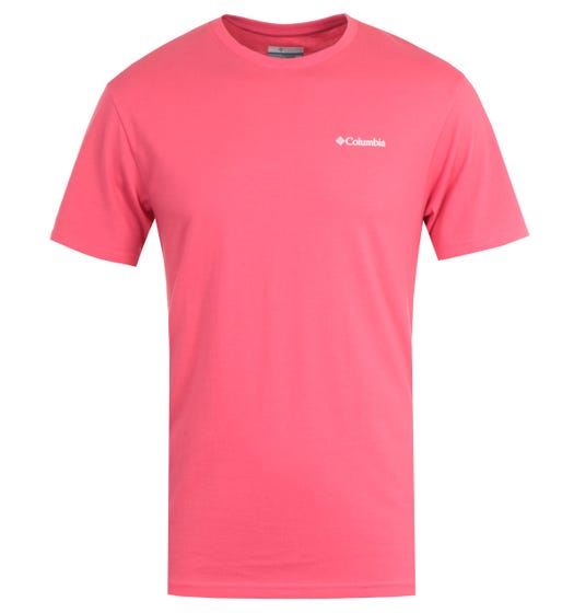 Columbia North Cascades T-Shirt - Pink