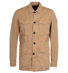 Belstaff Weymouth Light Camel Jacket